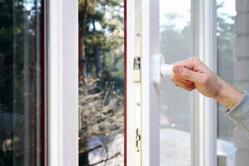 Serramenti e finestre l'importanza della ventilazione
