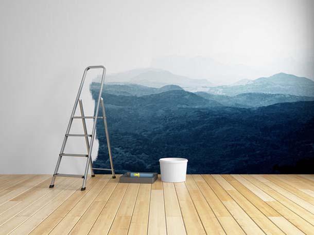 Dipingere la cameretta