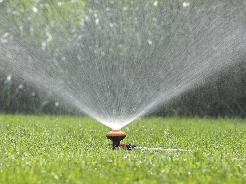 Claber irrigazione Spike-Jet