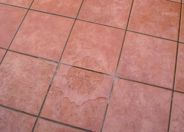 Impermeabilizzante liquido per terrazzi