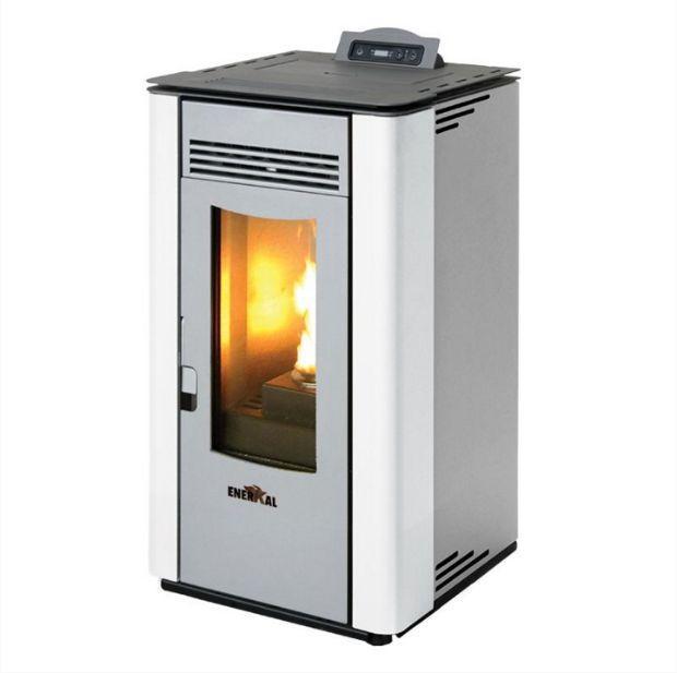 Termostufe a pellet ecologia e risparmio energetico for Stufa radiante a risparmio energetico