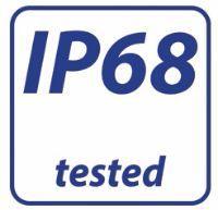 Irrigazione programmabile, sommergibilità IP68