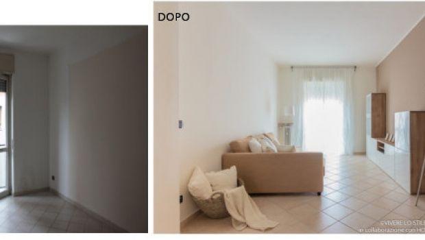 Tante idee semplici e creative per rinnovare la casa spendendo poco!