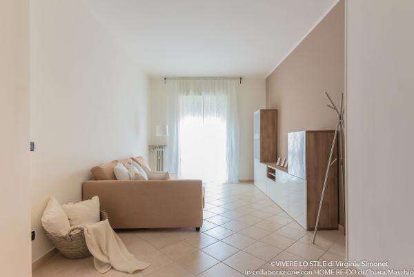 Home relooking - di Virginie Simonet e Chiara Maschio