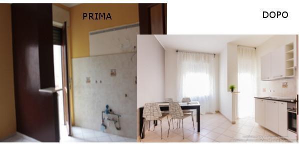 Home relooking - prima e dopo