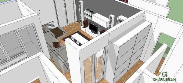 Rinnovare appartamento low cost