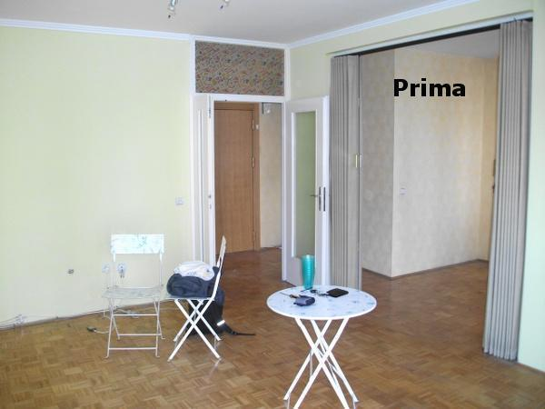 Home relooking living - prima