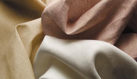 Rinnovare casa con i tessuti di scarto - Giesse