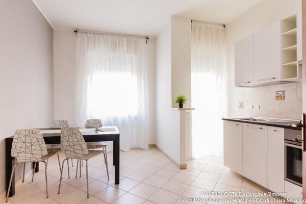 Home relooking di Virginie Simonet e Chiara Maschio