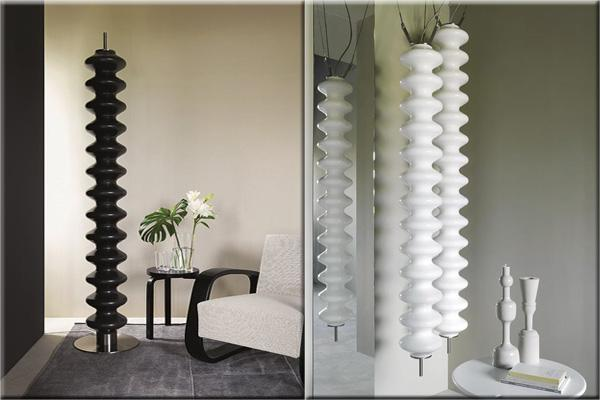 Radiatori e termoarredi di design for Termosifoni tubes