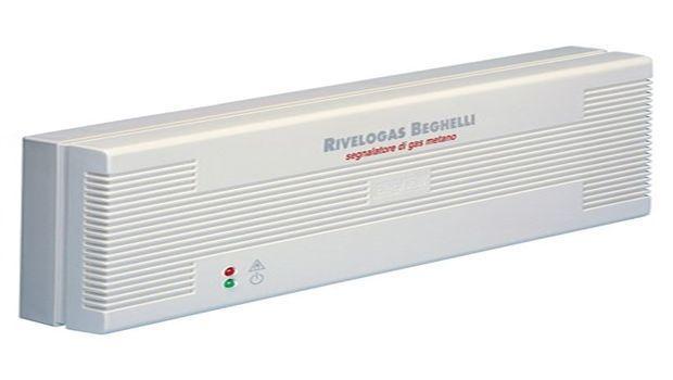 Rilevatore gas: norme, precauzioni e installazione