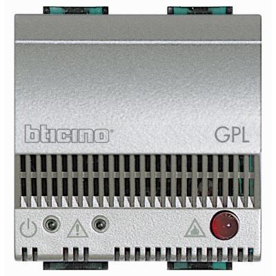 Rilevatore gas GPL - BTicino
