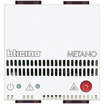 Rilevatore gas Metano - BTicino