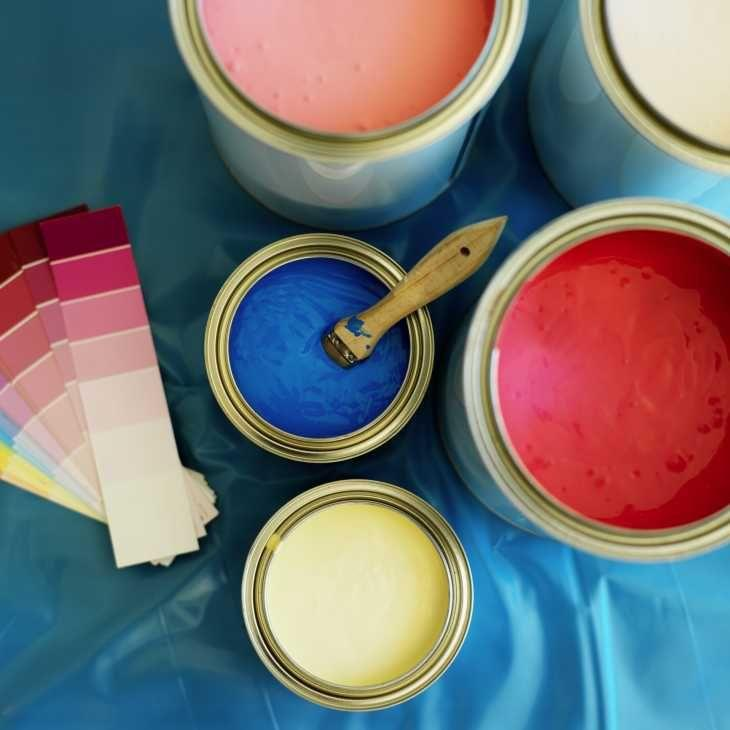 Colori esterni case: pitture termoriflettenti