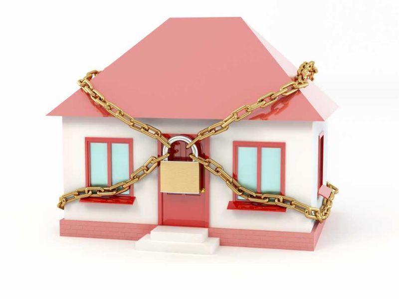 Rendere la casa più sicura con le grate di sicurezza