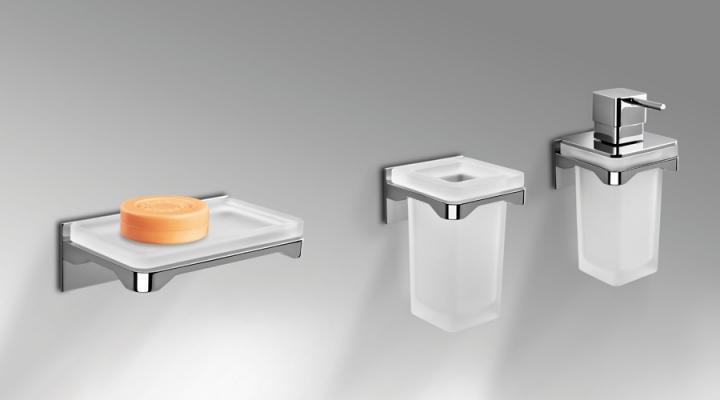 Rifare il bagno: Colombo Design, Forever