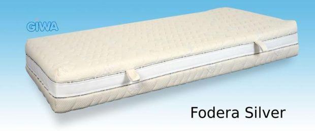Materasso Memory: modello sfoderabile - GIWA
