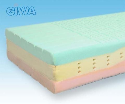 Materasso Memory Gel- GIWA