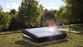 Finestre per tetto piano: modelli e caratteristiche