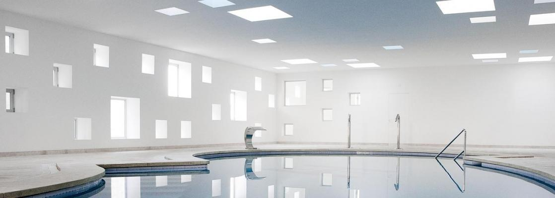Finestra per tetti piani di VELUX