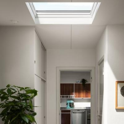 Finestre per tetto piano modelli for Velux tetto