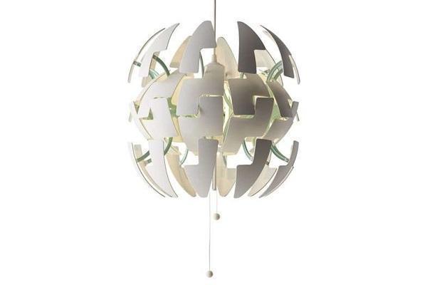 Foto - Lampadari moderni per casa