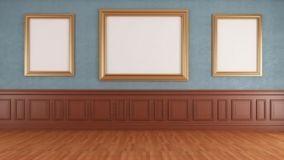 Come scegliere la boiserie per decorare le pareti di casa