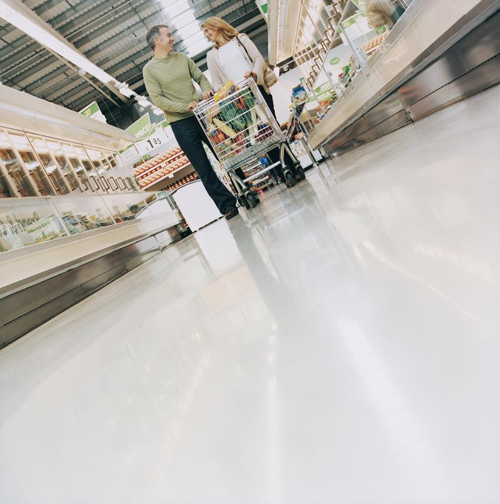 Foto pavimenti in resina pro e contro for Pavimento in resina pro e contro