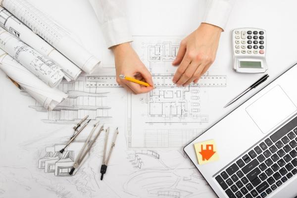 Progetto lavori di ristrutturazione