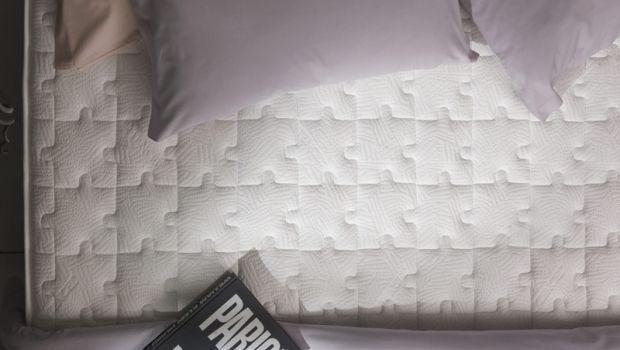 Caratteristiche e vantaggi dei moderni materassi a molle