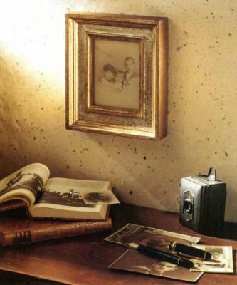 Dipinto su parete