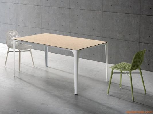 Tavolo allungabile Mat di Sediarreda
