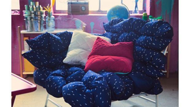 Ikea Poltrone Per Camera Da Letto.Poltrone Ikea Modelli E Abbinamenti