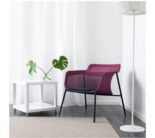 Poltrona di design Ikea