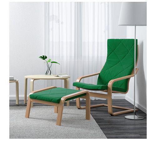 Poltrona Poang Ikea