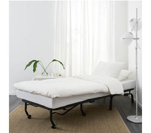Poltrona letto LYCKSELE LÖVÅS di Ikea