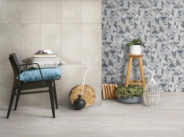 Piastrelle e pavimenti per interni Squary - Ceramica Rondine
