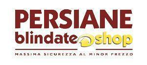 Persiane blindate logo