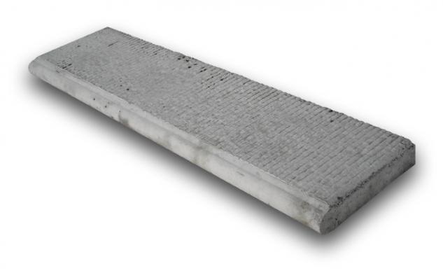 Costruiamo un gradino di cemento - Gradini in cemento per esterno ...
