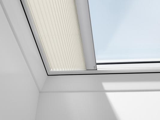 Finestre da tetto piano