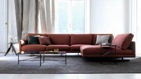 Un tocco di personalità alla casa con divani componibili per ogni stile d'arredo