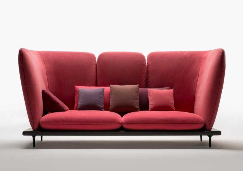 Divano design moderno Sofa4manhattan