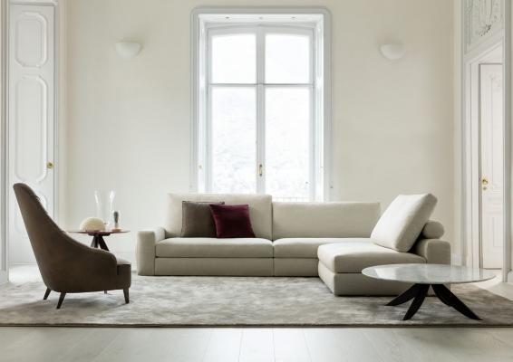 Beautiful Berto Salotti Meda Contemporary - Modern Design Ideas ...