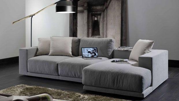 Perché scegliere i divani angolari Santambrogio