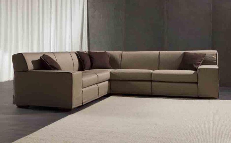 Divano angolare Verona di Santambrogio divani