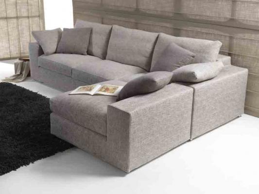 Divano angolare Ginevra di Santambrogio divani