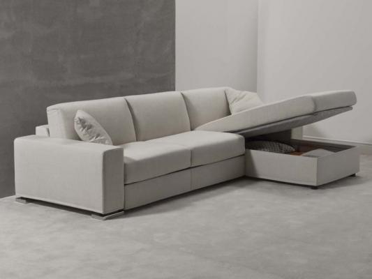 Divano angolare Parigi di Santambrogio divani