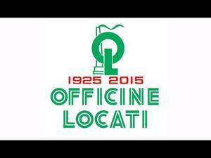 Logo Officine Locati