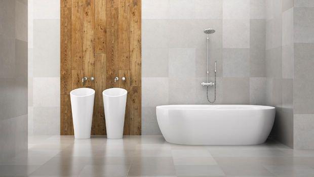 Piastrelle bagno: alcune idee per rinnovare il vostro bagno in modo unico