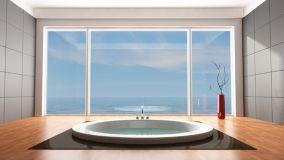 Consigli pratici per installare la vasca idromassaggio in fai da te